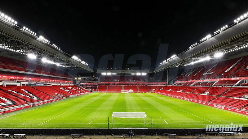 PSV LED schermen